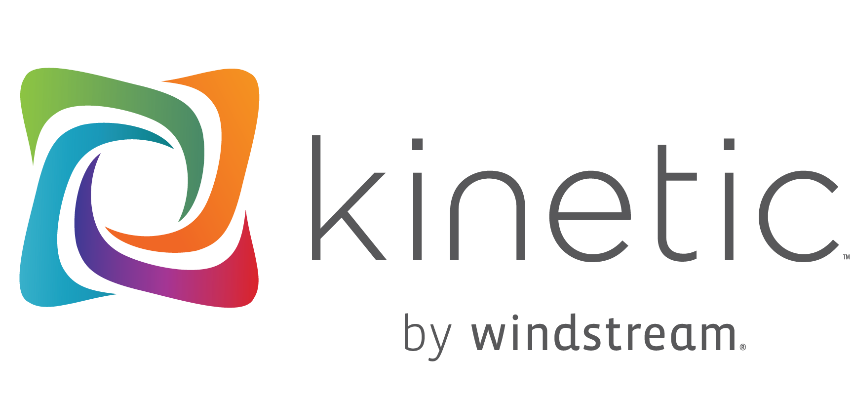 Kinetic by Windstream logo